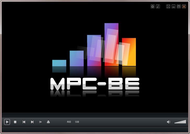 mpc-hc vs mpc-be